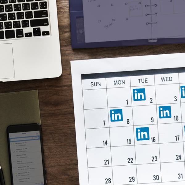 Prowadzenie profilu na LinkedIn