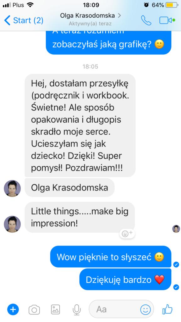 Anna Maria Wiśniewska marka osobista